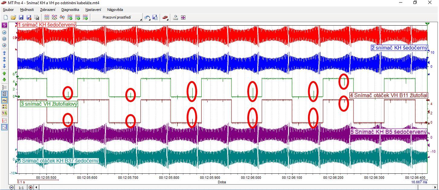 Oscilogram-15_Kontrola_zarušení_signálů_VH